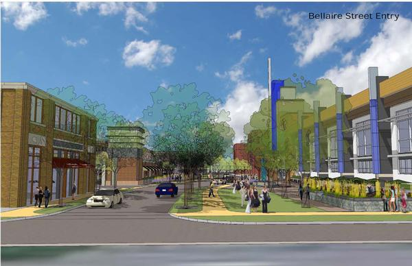 Will the Development at 9th and Colorado be Kid-Friendly?