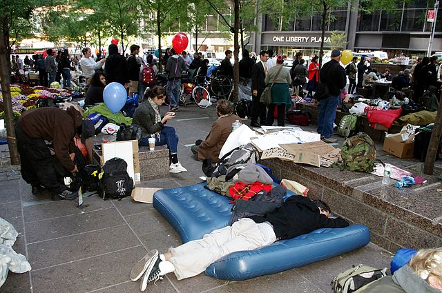 Occupy Denver and The Right to the City