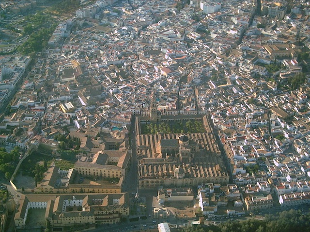 Cordoba Historic Center (Wikipedia)