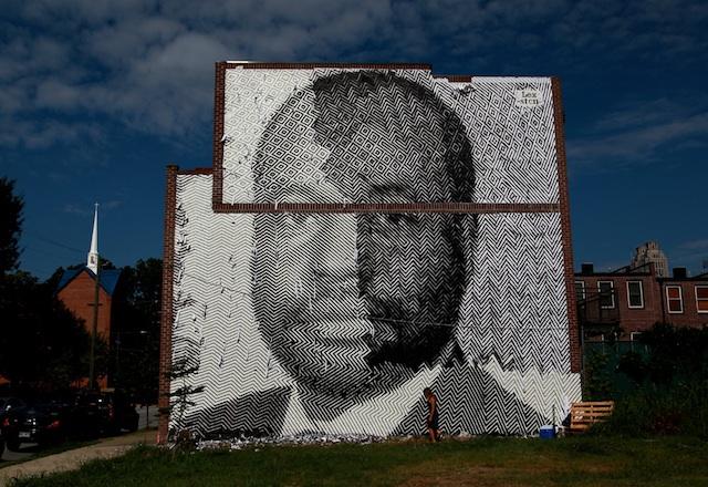 Living Walls, Atlanta