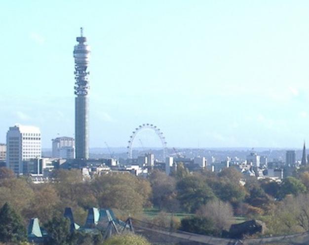 Primrose_Hill_-London_Zoo_-BT_Tower_-18n2006 copy