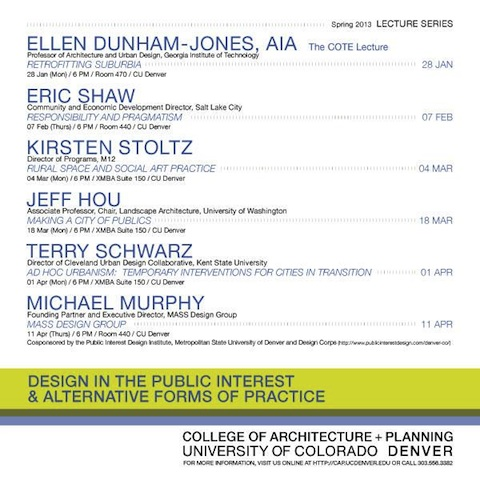 Lecture Series Spring 2013_website