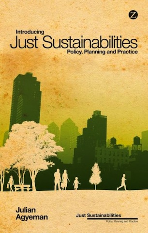 Urban Sustainability and Social Justice