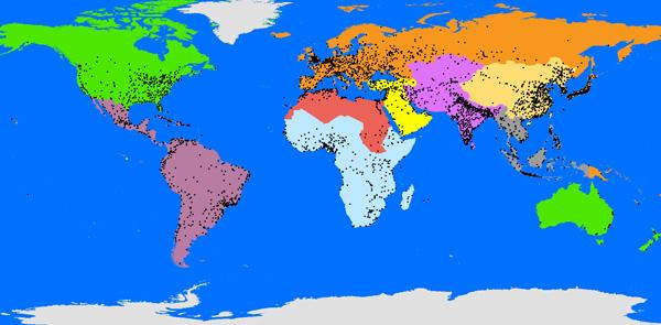 2 Universe of Cities mapweb
