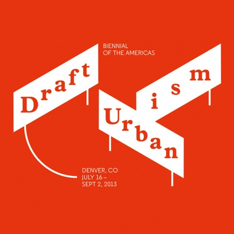 Draft Urbanism: Architecture in Public Spaces