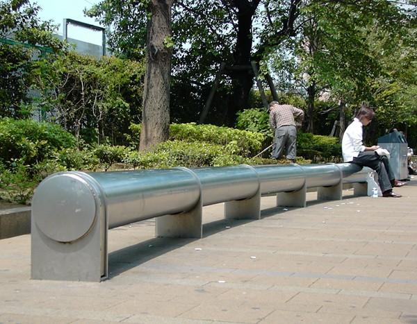 3 Tokyo Park